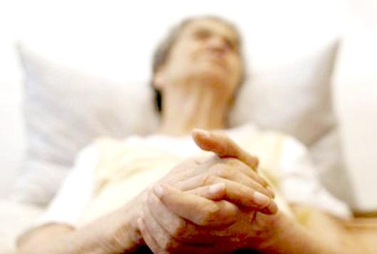 Болезнь слабоумие у пожилых людей