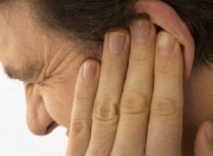 Чем лечить воспаление уха