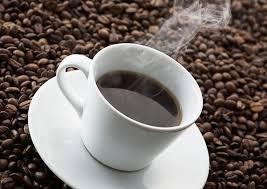 Какая польза от кофе?