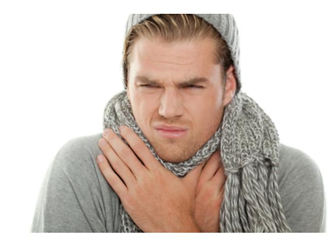 Боли в горле и народные средства их лечения