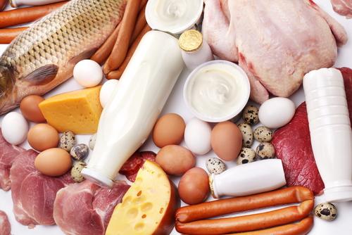 Нехватка витамина В12