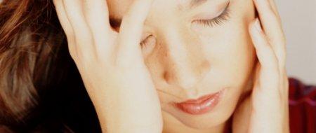 Боль лицевого нерва