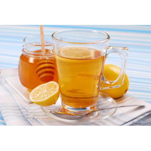 Лимонный сок мед и вода творят чудеса