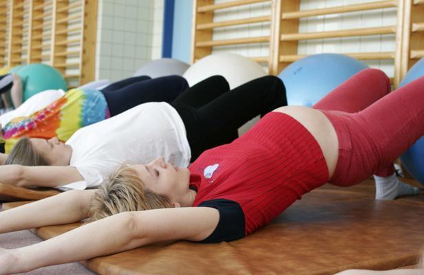 Упражнения для мышечной релаксации