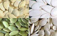 Лечение семенами тыквы
