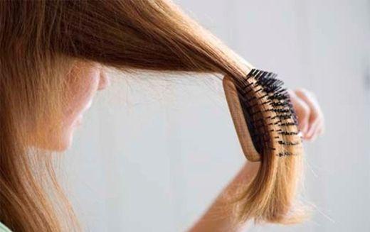 Сила волос шампунь против выпадения волос