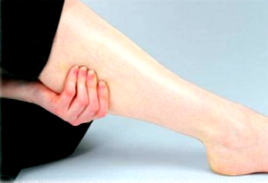 Ноги болят при сахарном диабете